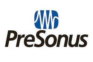 Presonus Recording