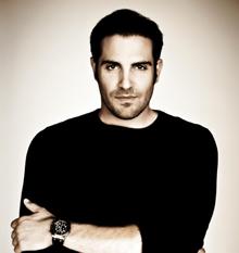 Stephane Vanel